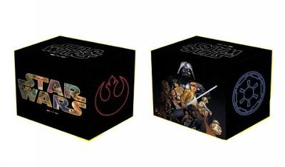 Star Wars Box Set Slipcase - Marvel Comics