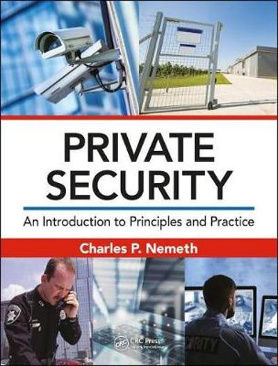 Private Security - Charles P. Nemeth