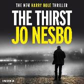 The Thirst - Jo Nesbo Sean Barrett Neil Smith