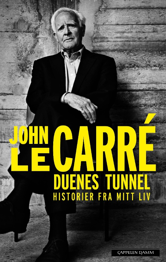 Duenes tunnel - John Le Carré