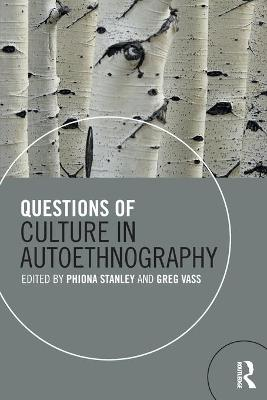 Questions of Culture in Autoethnography - Mike Mattesi