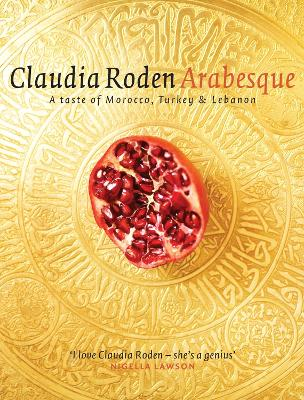 Arabesque - Claudia Roden