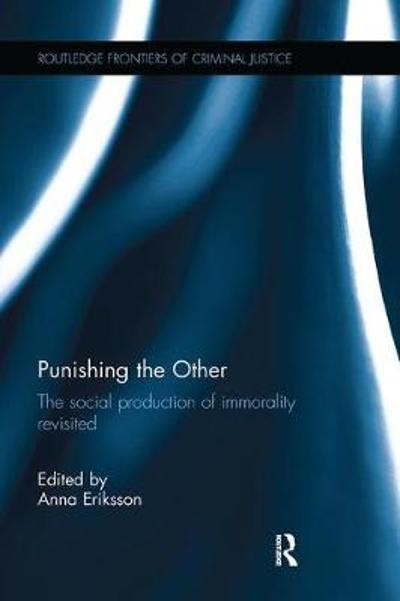 Punishing the Other - Anna Eriksson