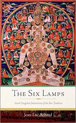 The Six Lamps - Jean-Luc Achard