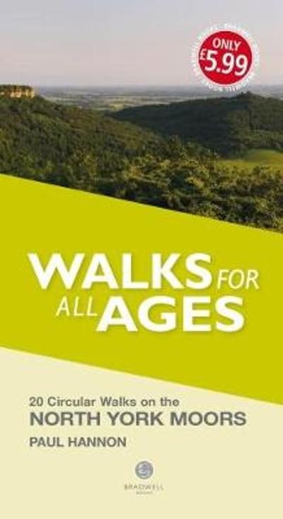 Walks for All Ages North York Moors - Paul Hannon
