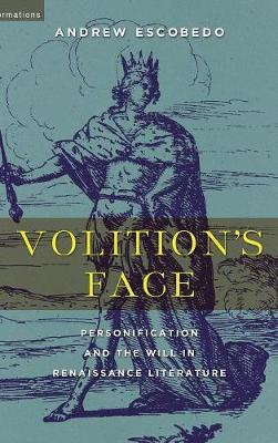 Volition's Face - Andrew Escobedo