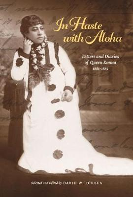 In Haste with Aloha - David W. Forbes