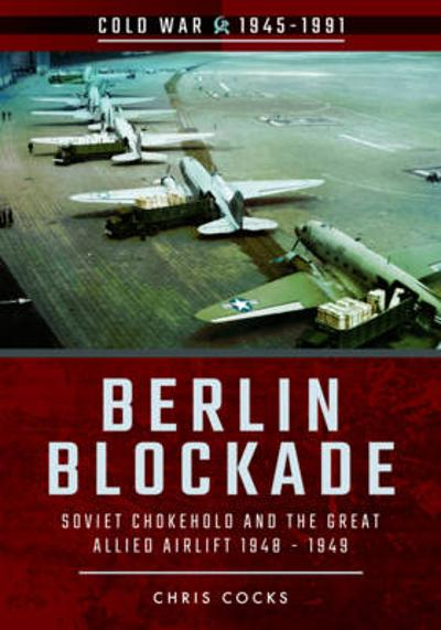 Berlin Blockade - Gerry Van Tonder