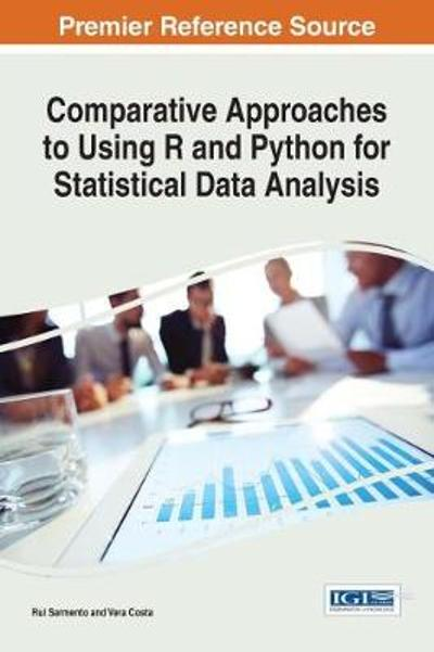 Comparative Approaches to Using R and Python for Statistical Data Analysis - Rui Sarmento
