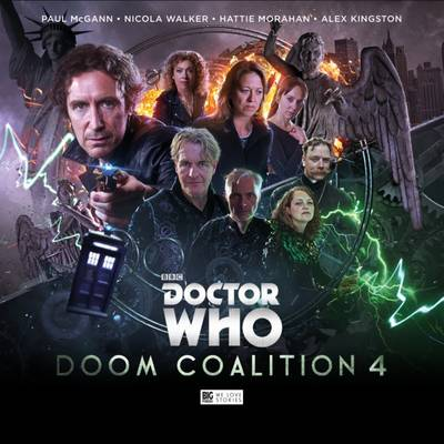 Doom Coalition - John Dorney