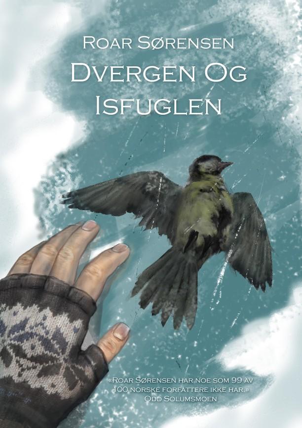 Dvergen og isfuglen PDF ePub