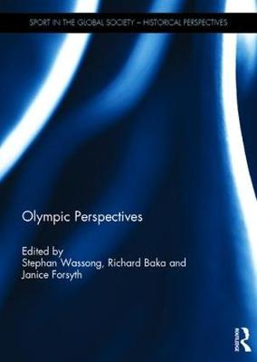 Olympic Perspectives - Stephan Wassong