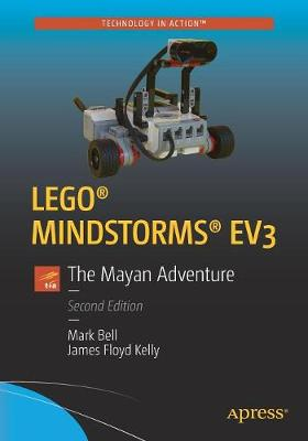 LEGO (R) MINDSTORMS (R) EV3 - Mark Bell