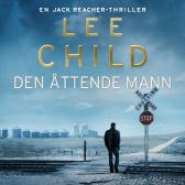 Den åttende mann - Lee Child Fredrik Schulze-Krogh Kurt Hanssen