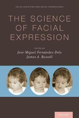 The Science of Facial Expression - James A. Russell