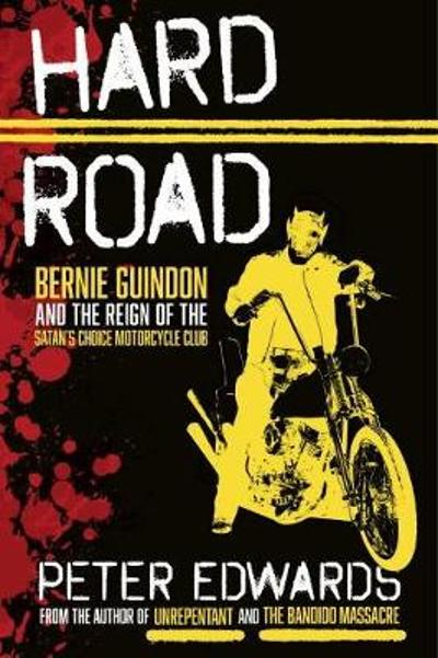 Hard Road - Peter Edwards