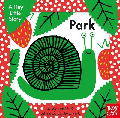A Tiny Little Story: Park - Lisa Underwood