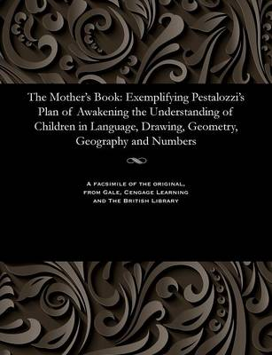The Mother's Book - P H Pullen