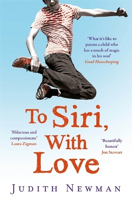 To Siri, With Love - Judith Newman
