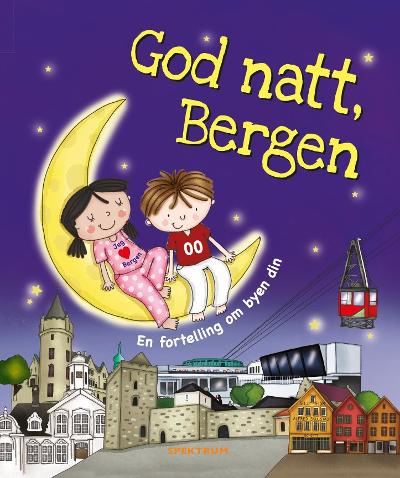 God natt, Bergen - Katherine Sully
