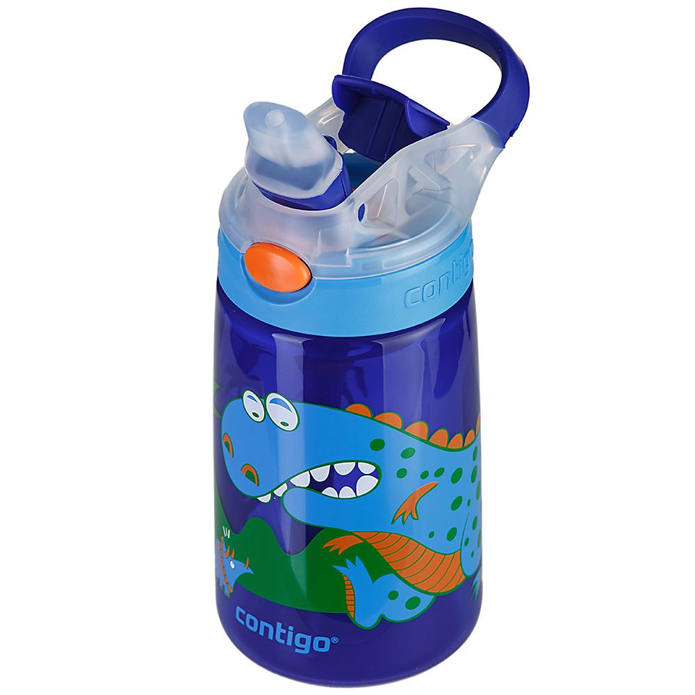 68715dee Drikkeflaske Contigo Barn Dinosaur - Contigo » Bokkilden