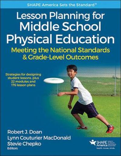 Lesson Planning for Middle School Physical Education - Robert J. Doan