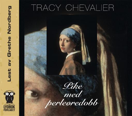 Pike med perleøredobb - Tracy Chevalier
