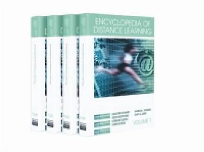 Encyclopedia of Distance Learning - Patricia Rogers