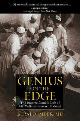 Genius on the Edge - Gerald Imber