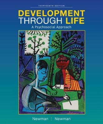 Development Through Life - Barbara Newman