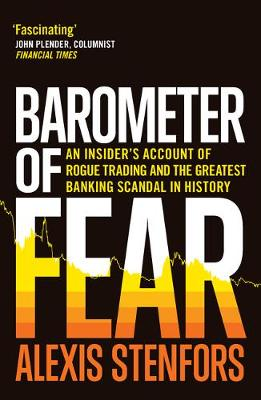 Barometer of Fear - Alexis Stenfors
