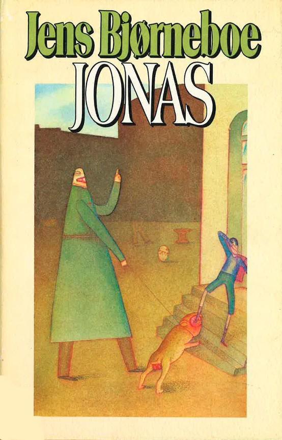 Jonas PDF ePub