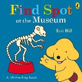 Find Spot at the Museum - Eric Hill Eric Hill Eric Hill
