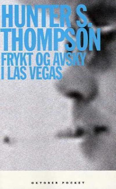 Frykt og avsky i Las Vegas - Hunter S. Thompson
