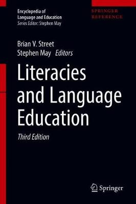 Literacies and Language Education - Brian V. Street