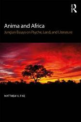 Anima and Africa - Matthew A. Fike