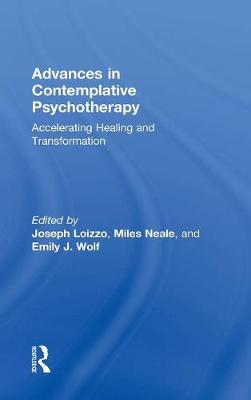 Advances in Contemplative Psychotherapy - Joe Loizzo