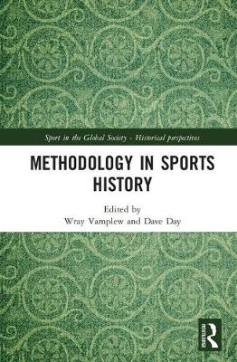 Methodology in Sports History - Professor Wray Vamplew
