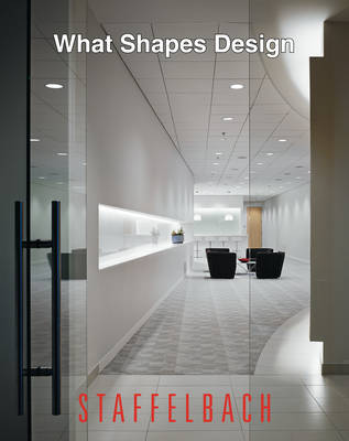 What Shapes Design - Jo Staffelbach