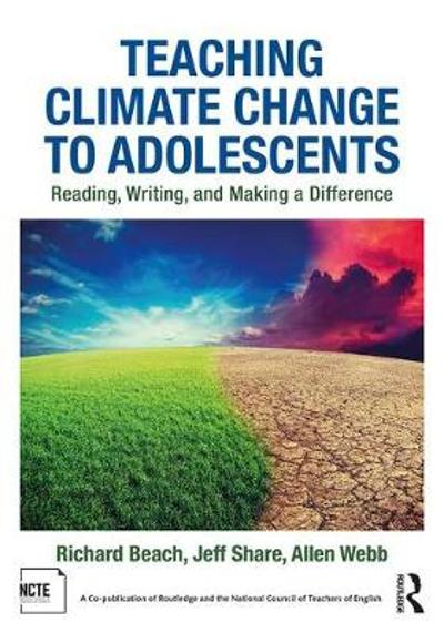 Teaching Climate Change to Adolescents - Jeff Share