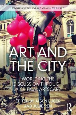 Art and the City - Jason Luger