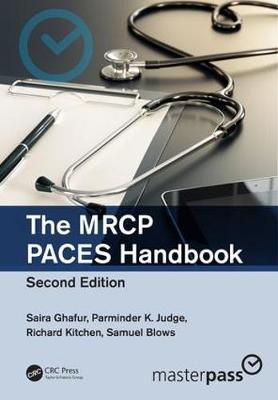 The MRCP PACES Handbook, Second Edition - Saira Ghafur