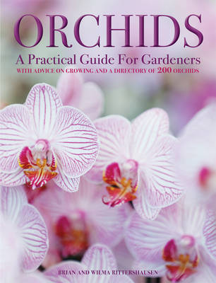 Orchids - Brian Rittershausen