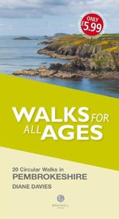Walks for All Ages Pembrokeshire - Diane Davies