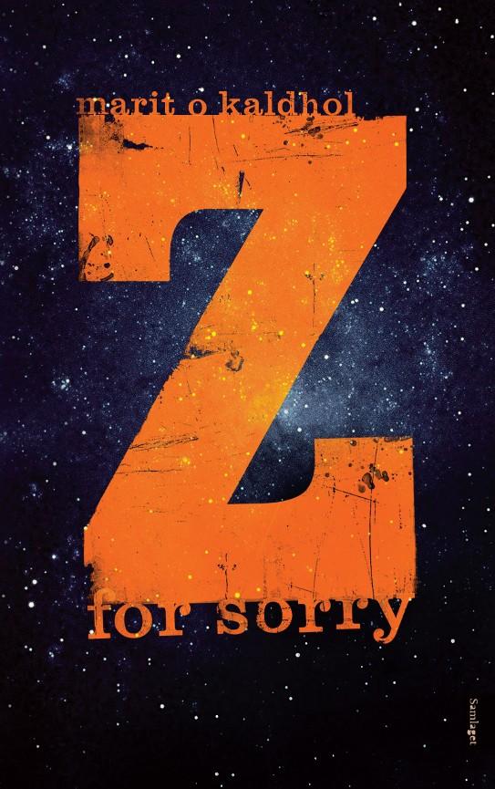 Z for sorry PDF ePub