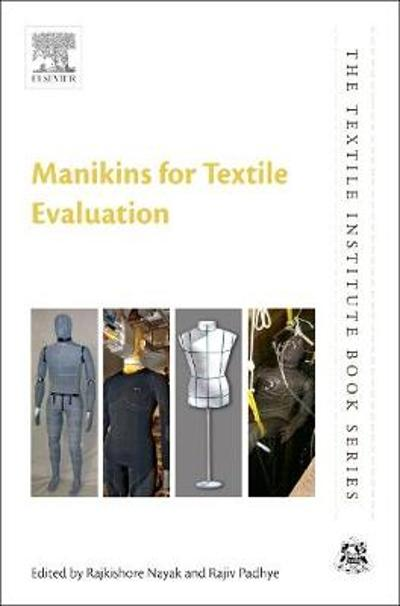 Manikins for Textile Evaluation - Rajkishore Nayak