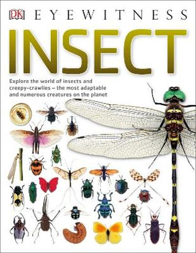 Insect - DK