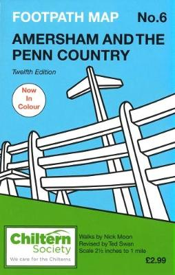 Amersham and the Penn Country - Nick Moon
