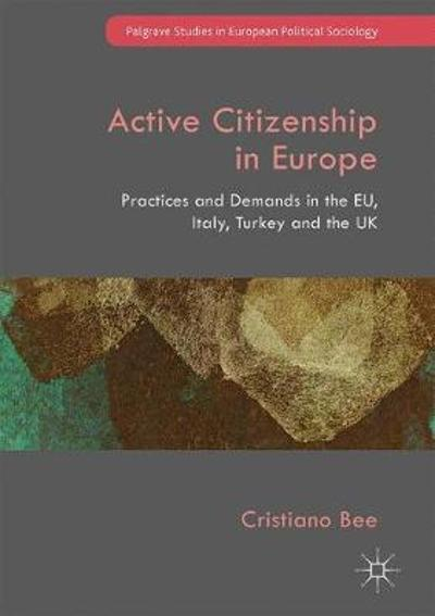 Active Citizenship in Europe - Cristiano Bee