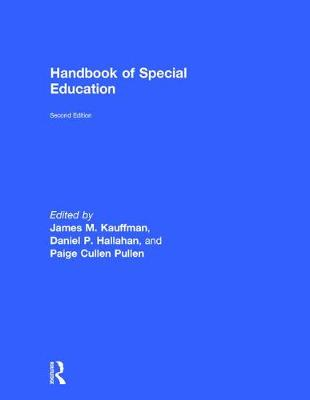 Handbook of Special Education - James M. Kauffman